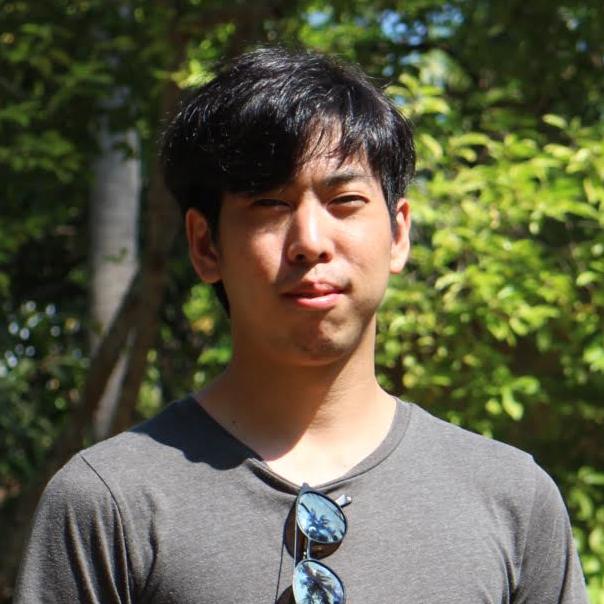ゴーメディアCEO菅野のプロフィール画像