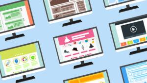 会社のホームページ作成方法4つ紹介&何より大事なたった1つのルール